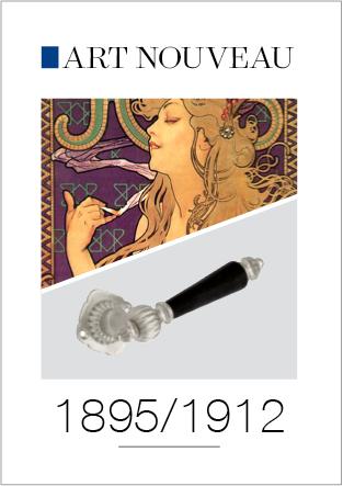 Art Nouveau & Jugendstil